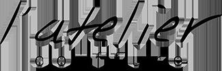 Atelier Coiffure – Saint Jean de Maurienne Logo
